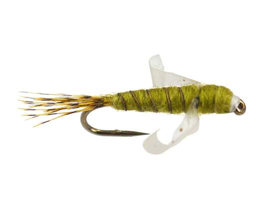 Bwo Shortwing Emerger