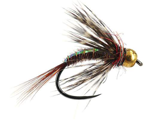 TG Pheasant Tail Tinsel Nymph BL
