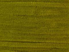 ROUND CHENILLE textreme - 2 mm - 300 cm - light olive
