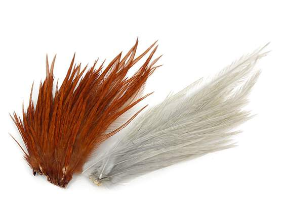 GENETIC HACKLES MINIPATCH hotfly