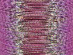 PEARL BODY QUILL hotfly - 0,25 mm - 12 m - purple pearl