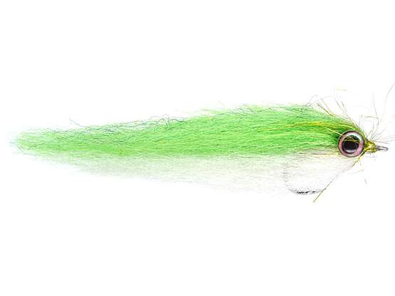 Lucent Minnow Chart White