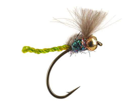 Ales Chartreuse Flexi Hatching Buzzer