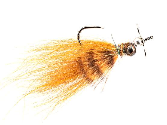 Brown Jig Off  Roto Star