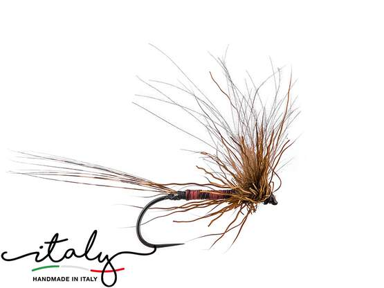 SF Mayfly Peccary CDC Dark BL