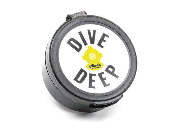 DIVE DEEP hunts original - Tungstenpaste