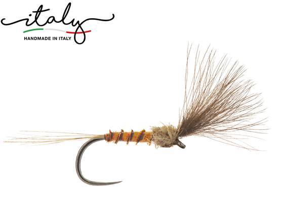 CDC Quill BL Subimago Brown