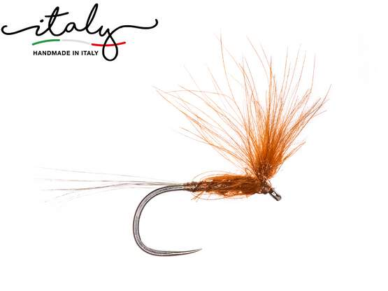 Extreme Arpo BL CDC Emerger Rusty