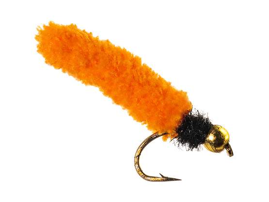Mop Fly Fluo Orange