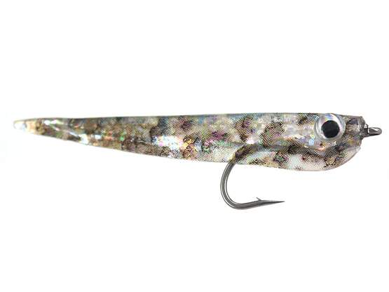Gummy Minnow - Heavy spotted