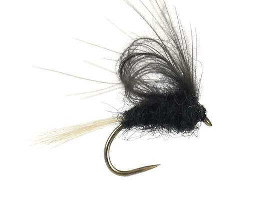 CDC Emerger Black BL